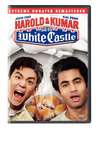 Harold and Kumar Go to White Castle (Extreme Unrated Edition)