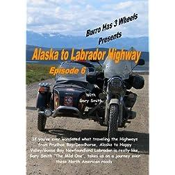 Alaska to Labrador Highway