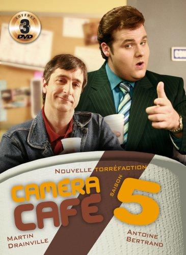 Camera Cafe-Season 5