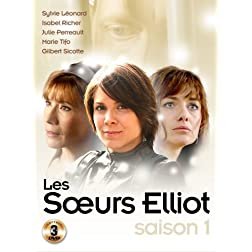 Soeurs Elliot - Saison 1 (Original French ONLY Version No English Options)