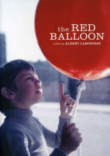 The Red Balloon (Released by Janus Films, in association with the Criterion Collection)
