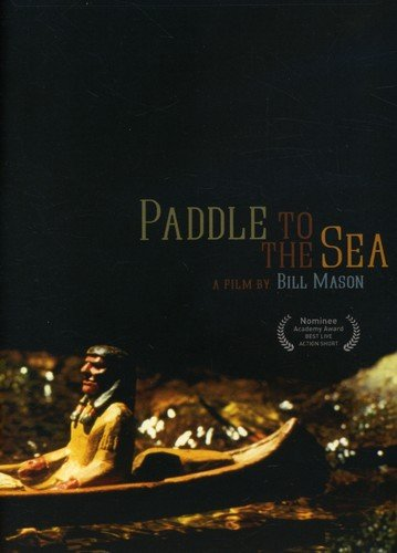 Paddle to the Sea (Released by Janus Films, in association with the Criterion Collection)