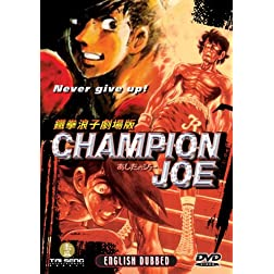 Champion Joe
