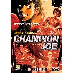 Champion Joe