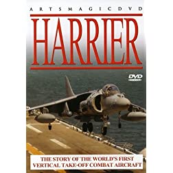 Harrier