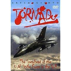 Tornado - The Spearhead of the U.N. Strike Force in the Gulf