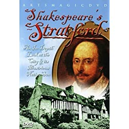Shakespeare's Stratford