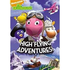 Backyardigans: High Flying Adventures