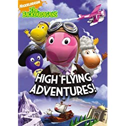 Backyardigans: High Flying Adventures