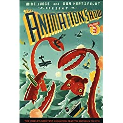 The Animation Show, Vol. 3