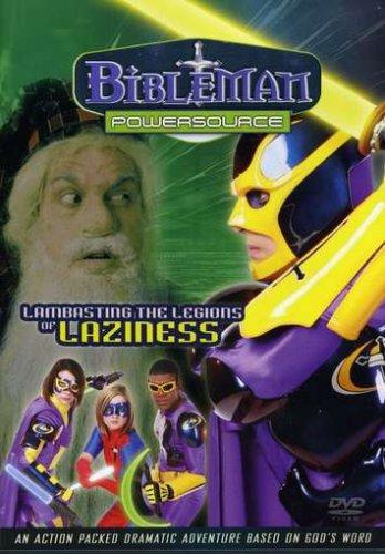 Lambasting the Legions of Laziness