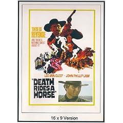 Death Rides A Horse 16x9 Version