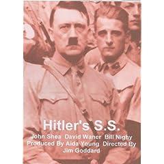 Hitler's S.S. 16x9 Version