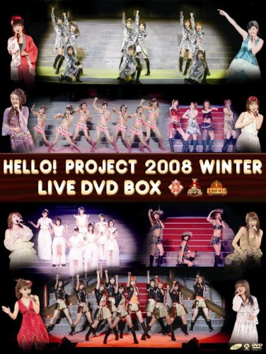 Hello!Project 2008 Winter