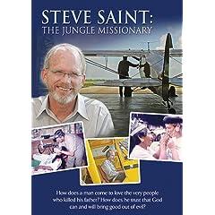 Steve Saint: The Jungle Missionary