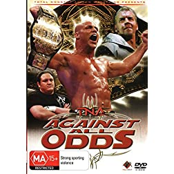 TNA Wrestling: Against All Odds 2008
