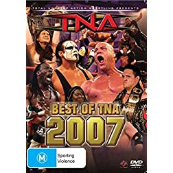 TNA Wrestling: Best of TNA 2007