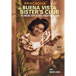 Buena Vista Sister