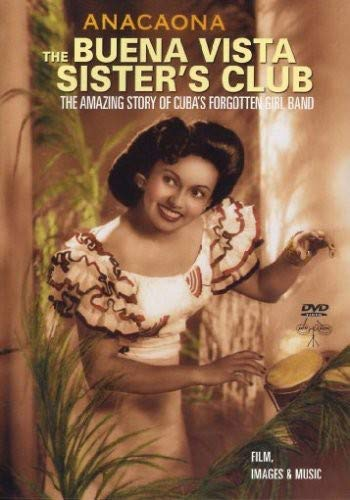 Buena Vista Sister
