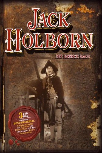 Jack Holborn-Collector