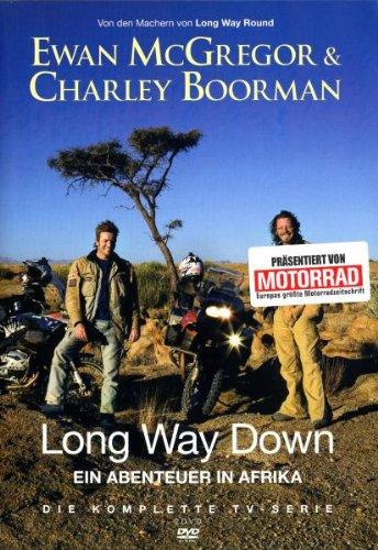 Long Way Down-German E