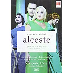 Alceste
