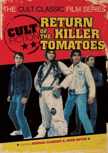 Cult Fiction: Return of the Killer Tomatoes