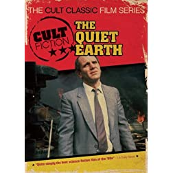 Cult Fiction: The Quiet Earth