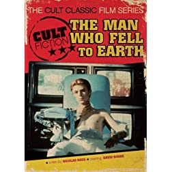 Cult Fiction: The Man Who Fell to Earth