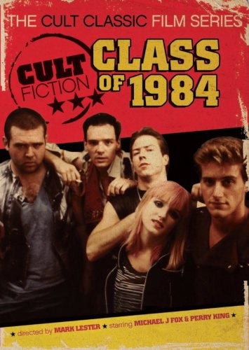Cult Fiction: Class of 1984