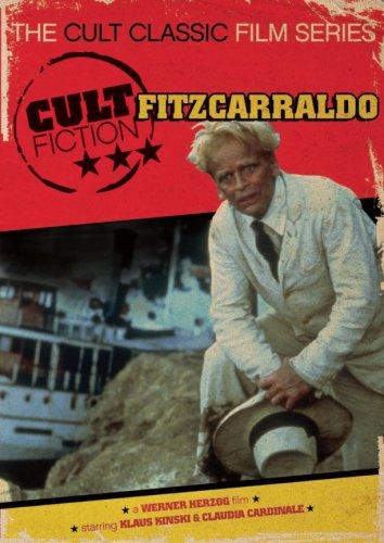 Cult Fiction: Fitzcarraldo