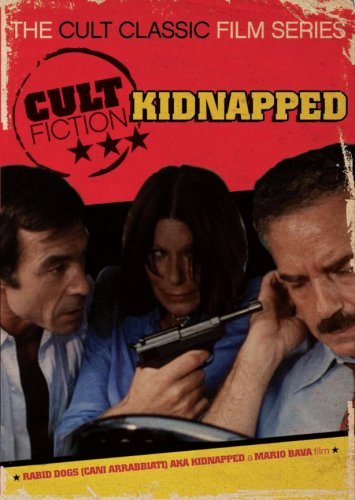 Cult Fiction: Kidnapped