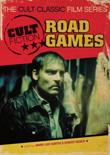 Cult Fiction: Road Games