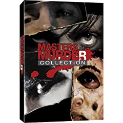 Masters of Murder Collection