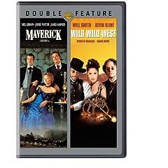Maverick/Wild Wild West