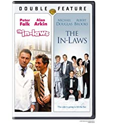 The In-Laws (1979) / The In-Laws (2003) (Double Feature)