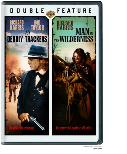 Man in the Wilderness/The Deadly Trackers