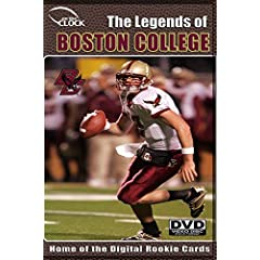 The Legends of the Boston College Eagles