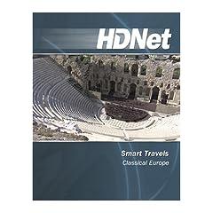 Smart Travels: Classical Europe [HD DVD]