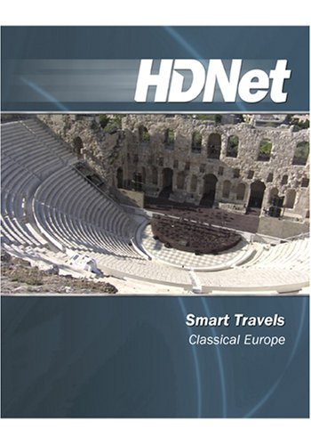 Smart Travels: Classical Europe [HD DVD]