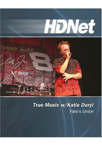 True Music w/Katie Daryl: Fate's Union [HD DVD]