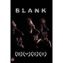Blank (Region 0 DVD)