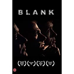 Blank (Region 0 DVD)