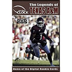 The Legends of Texas A&M