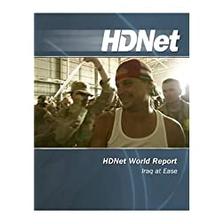 HDNet World Report: Iraq at Ease [HD DVD]