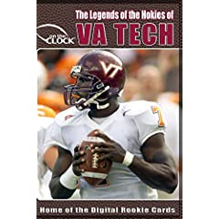 The Legends of Virginia Tech & the Gridiron Greats of the ACC