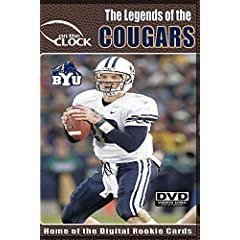 The Legends of the Cougars of BYU