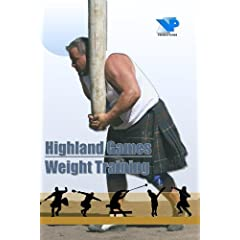 Highland Games Weight Training