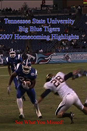 TSU Homecoming 2007