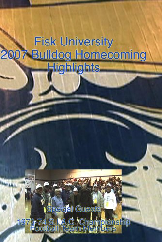 Fisk Homecoming 2007